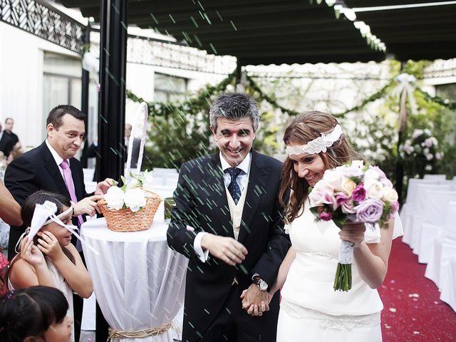 La boda de Ramón y Mireia en Valencia, Valencia 35