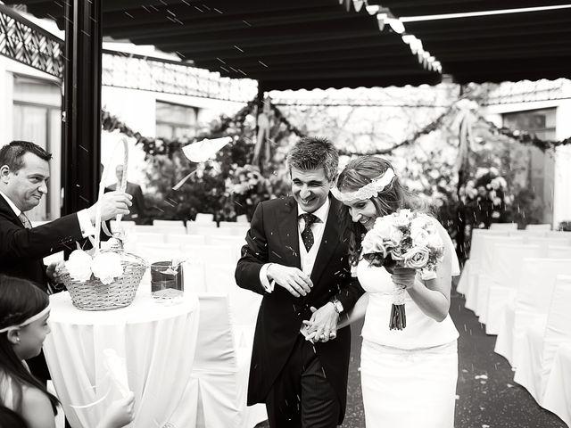La boda de Ramón y Mireia en Valencia, Valencia 36