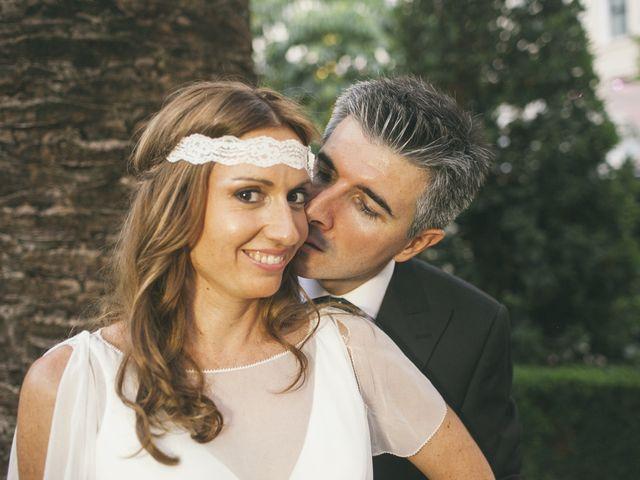 La boda de Ramón y Mireia en Valencia, Valencia 41