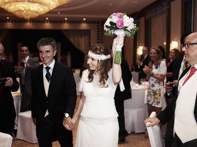 La boda de Ramón y Mireia en Valencia, Valencia 43