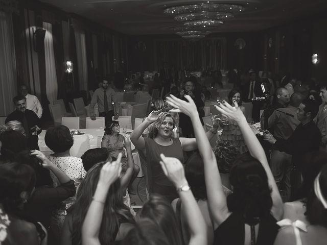 La boda de Ramón y Mireia en Valencia, Valencia 44