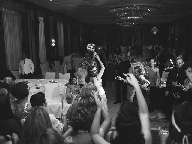 La boda de Ramón y Mireia en Valencia, Valencia 45