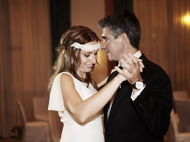 La boda de Ramón y Mireia en Valencia, Valencia 46