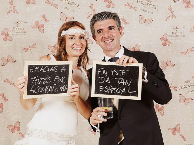 La boda de Ramón y Mireia en Valencia, Valencia 52