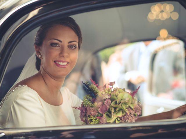 La boda de Manuel y Sandra en Jerez De La Frontera, Cádiz 9