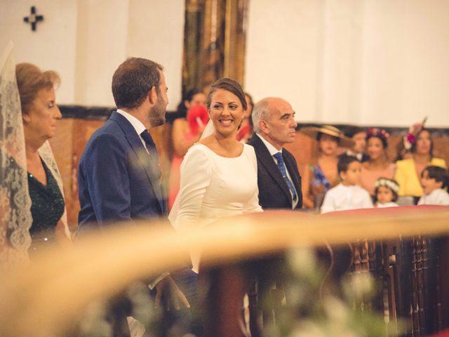La boda de Manuel y Sandra en Jerez De La Frontera, Cádiz 13