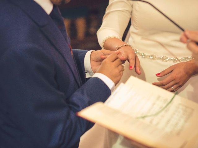 La boda de Manuel y Sandra en Jerez De La Frontera, Cádiz 16