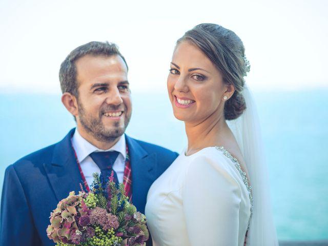 La boda de Manuel y Sandra en Jerez De La Frontera, Cádiz 19
