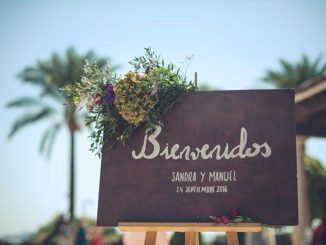 La boda de Manuel y Sandra en Jerez De La Frontera, Cádiz 21