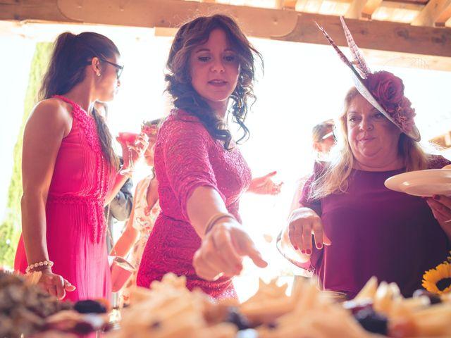 La boda de Manuel y Sandra en Jerez De La Frontera, Cádiz 22