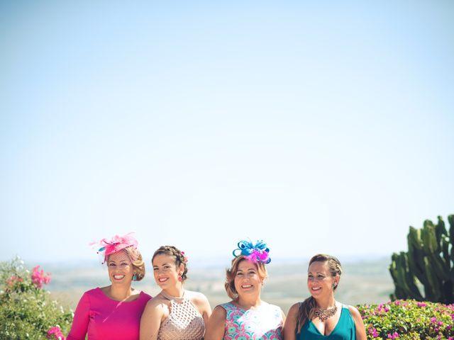 La boda de Manuel y Sandra en Jerez De La Frontera, Cádiz 26