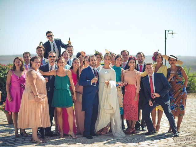La boda de Manuel y Sandra en Jerez De La Frontera, Cádiz 29