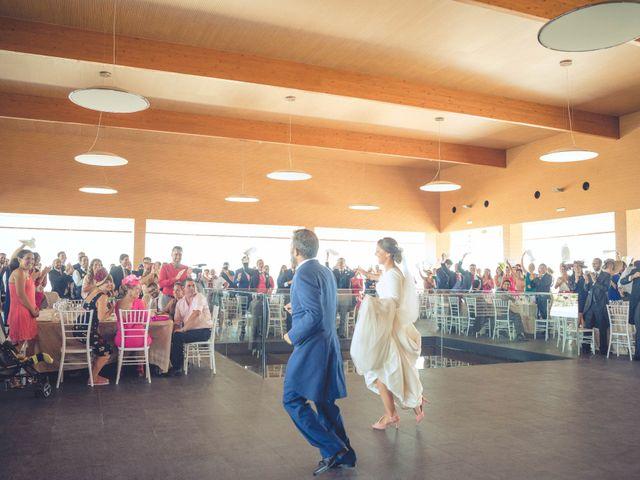 La boda de Manuel y Sandra en Jerez De La Frontera, Cádiz 31