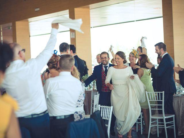 La boda de Manuel y Sandra en Jerez De La Frontera, Cádiz 32