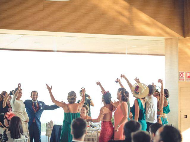 La boda de Manuel y Sandra en Jerez De La Frontera, Cádiz 35