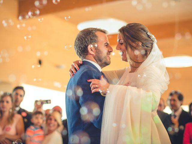 La boda de Manuel y Sandra en Jerez De La Frontera, Cádiz 37