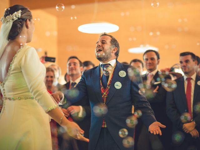 La boda de Manuel y Sandra en Jerez De La Frontera, Cádiz 38