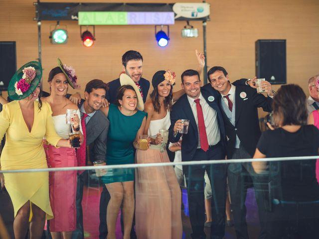 La boda de Manuel y Sandra en Jerez De La Frontera, Cádiz 39