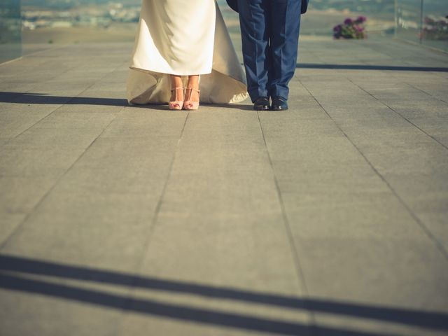 La boda de Manuel y Sandra en Jerez De La Frontera, Cádiz 40