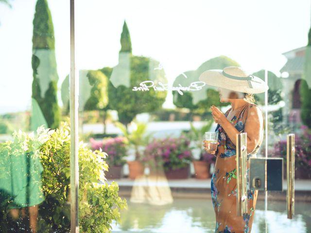 La boda de Manuel y Sandra en Jerez De La Frontera, Cádiz 42