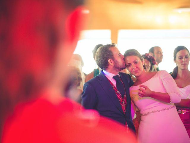 La boda de Manuel y Sandra en Jerez De La Frontera, Cádiz 44