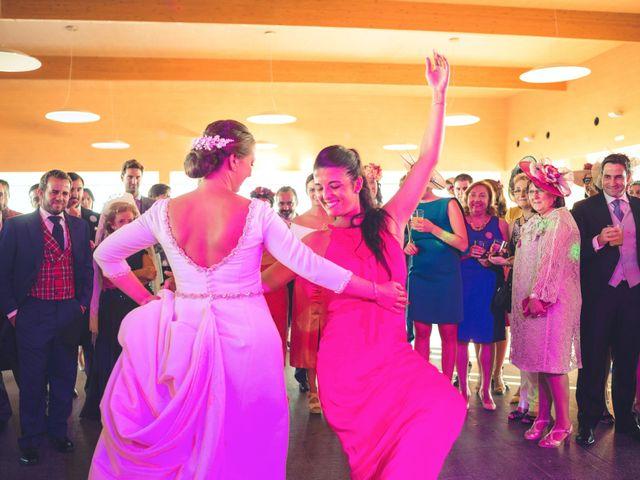 La boda de Manuel y Sandra en Jerez De La Frontera, Cádiz 45