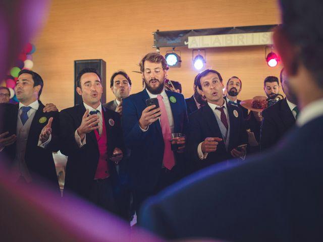 La boda de Manuel y Sandra en Jerez De La Frontera, Cádiz 46