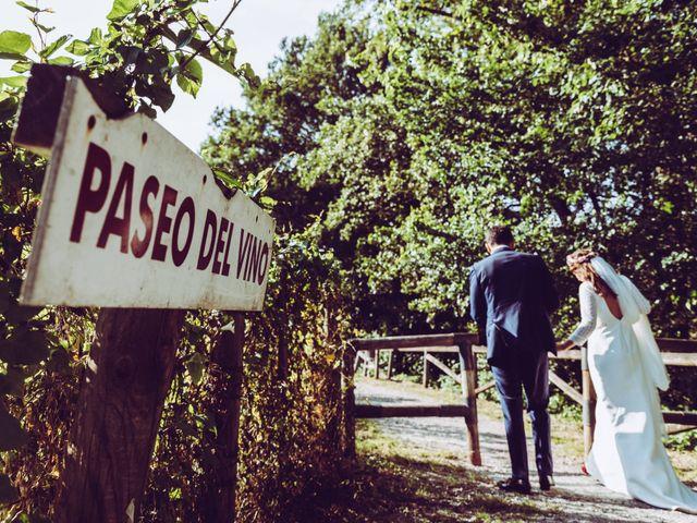 La boda de Andrés y Belén en Cangas De Narcea, Asturias 13