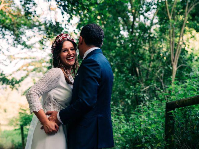 La boda de Andrés y Belén en Cangas De Narcea, Asturias 15