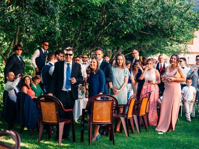 La boda de Andrés y Belén en Cangas De Narcea, Asturias 17