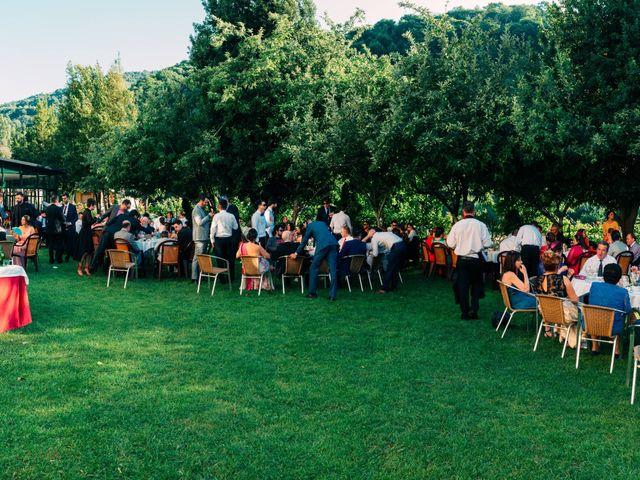 La boda de Andrés y Belén en Cangas De Narcea, Asturias 21