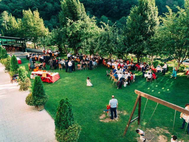 La boda de Andrés y Belén en Cangas De Narcea, Asturias 22