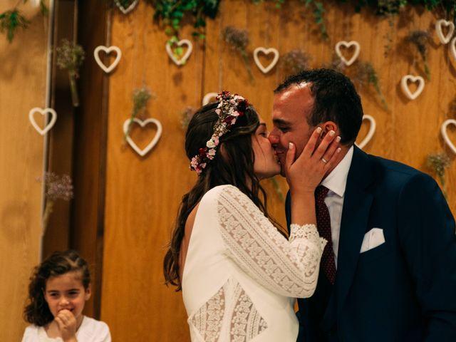 La boda de Andrés y Belén en Cangas De Narcea, Asturias 23