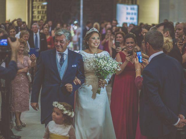 La boda de Rafa y Angie en Carmona, Sevilla 22