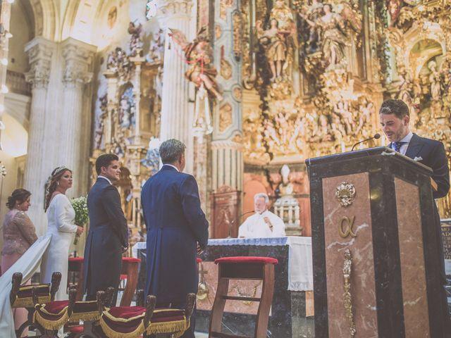La boda de Rafa y Angie en Carmona, Sevilla 24