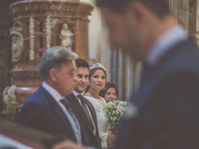 La boda de Rafa y Angie en Carmona, Sevilla 25