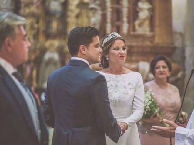 La boda de Rafa y Angie en Carmona, Sevilla 33