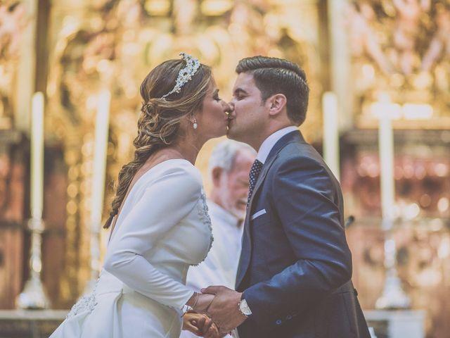 La boda de Rafa y Angie en Carmona, Sevilla 34