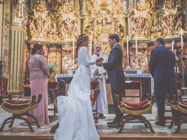 La boda de Rafa y Angie en Carmona, Sevilla 35