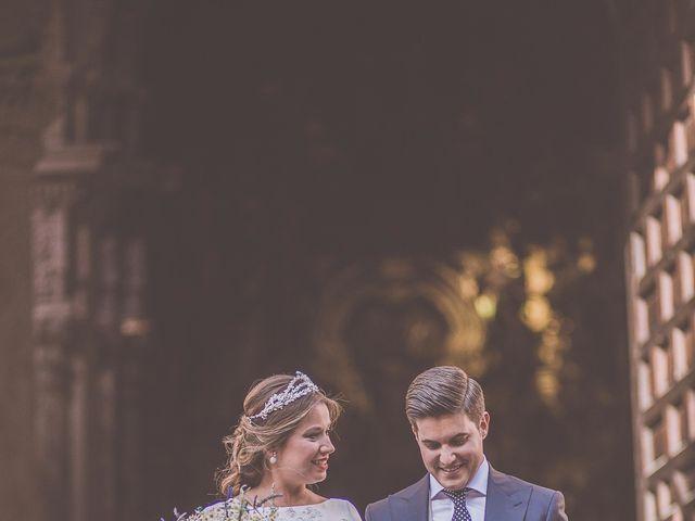 La boda de Rafa y Angie en Carmona, Sevilla 39
