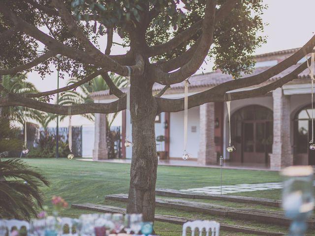 La boda de Rafa y Angie en Carmona, Sevilla 50
