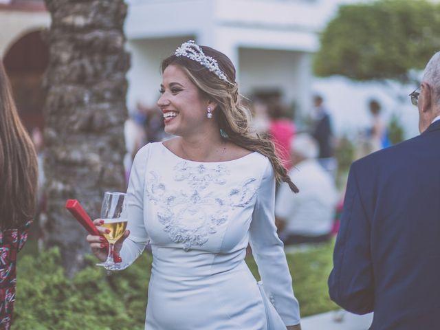 La boda de Rafa y Angie en Carmona, Sevilla 61