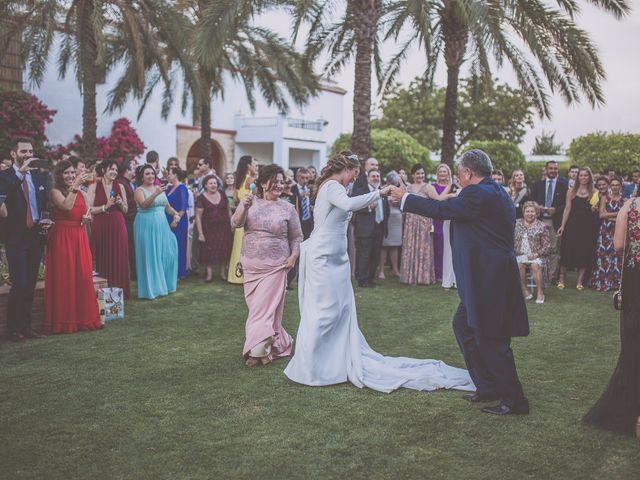 La boda de Rafa y Angie en Carmona, Sevilla 62