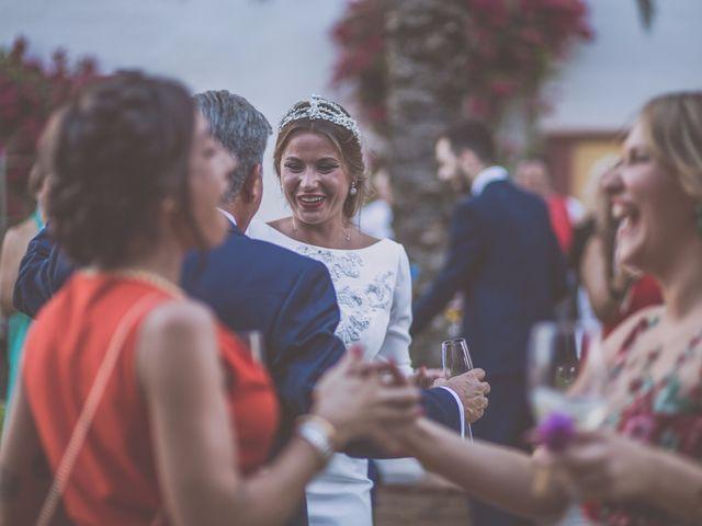 La boda de Rafa y Angie en Carmona, Sevilla 64