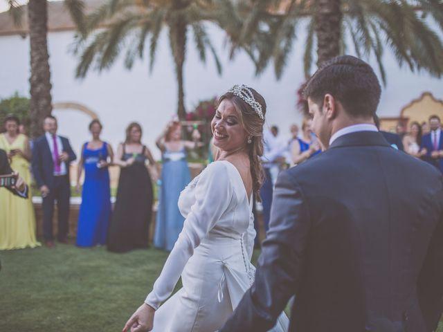 La boda de Rafa y Angie en Carmona, Sevilla 65