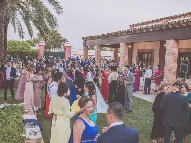 La boda de Rafa y Angie en Carmona, Sevilla 69