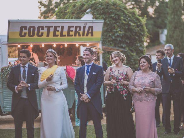 La boda de Rafa y Angie en Carmona, Sevilla 76