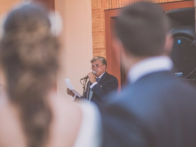 La boda de Rafa y Angie en Carmona, Sevilla 77