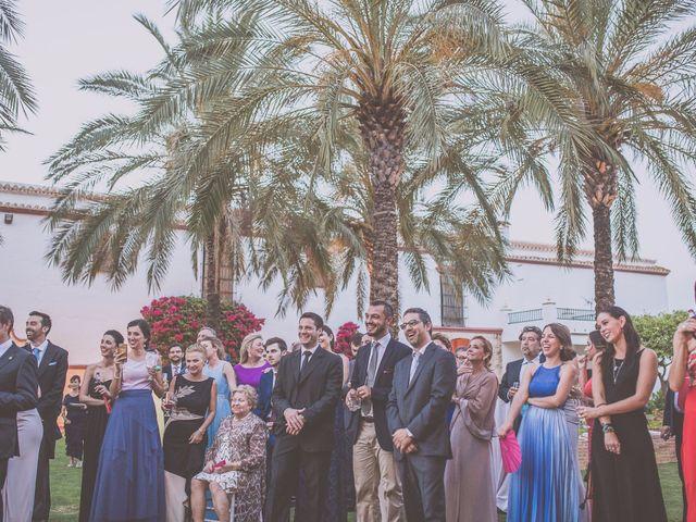 La boda de Rafa y Angie en Carmona, Sevilla 78