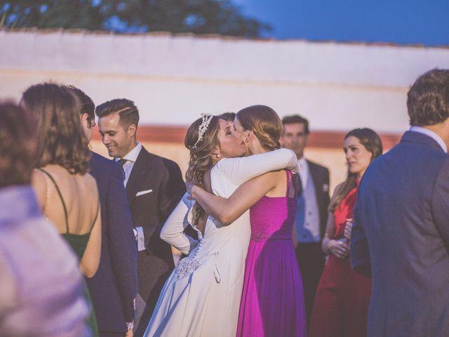 La boda de Rafa y Angie en Carmona, Sevilla 83
